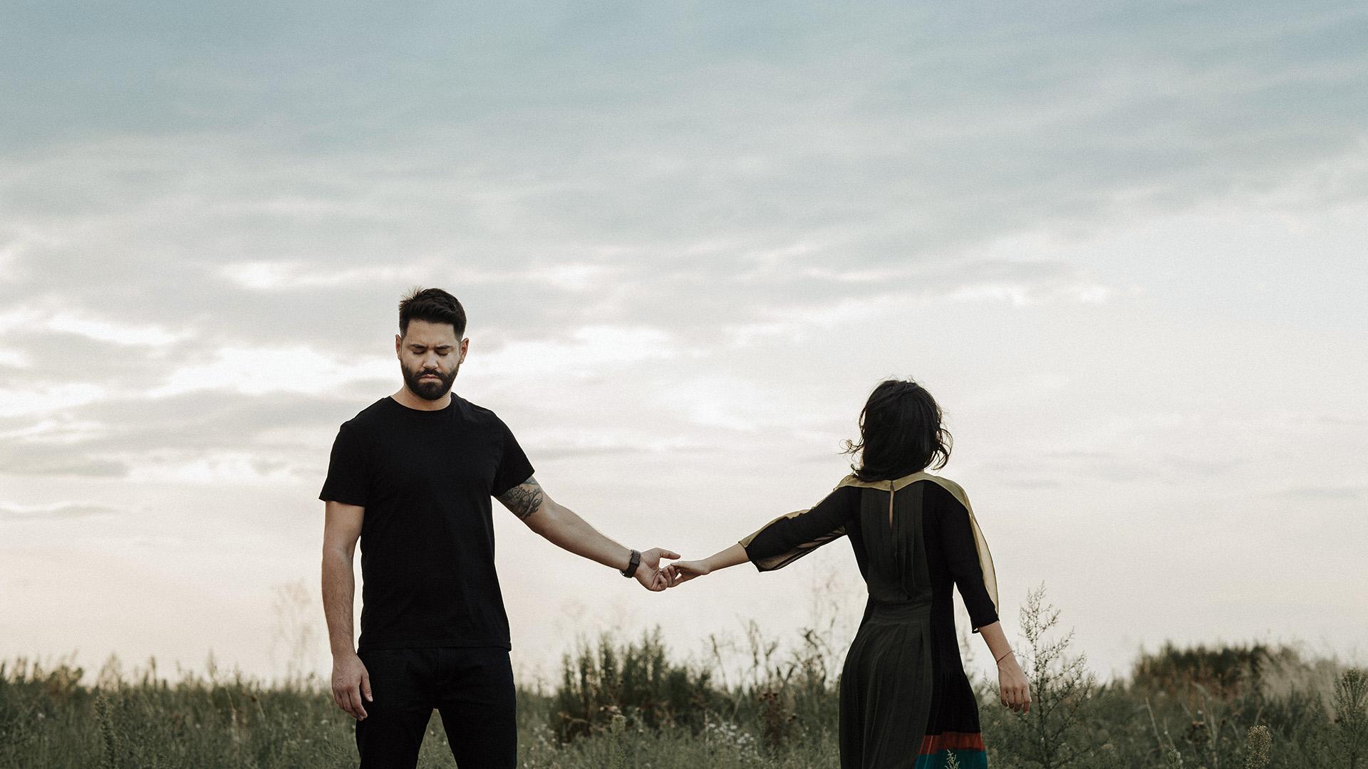 békülés lélek párkapcsolat szakítás