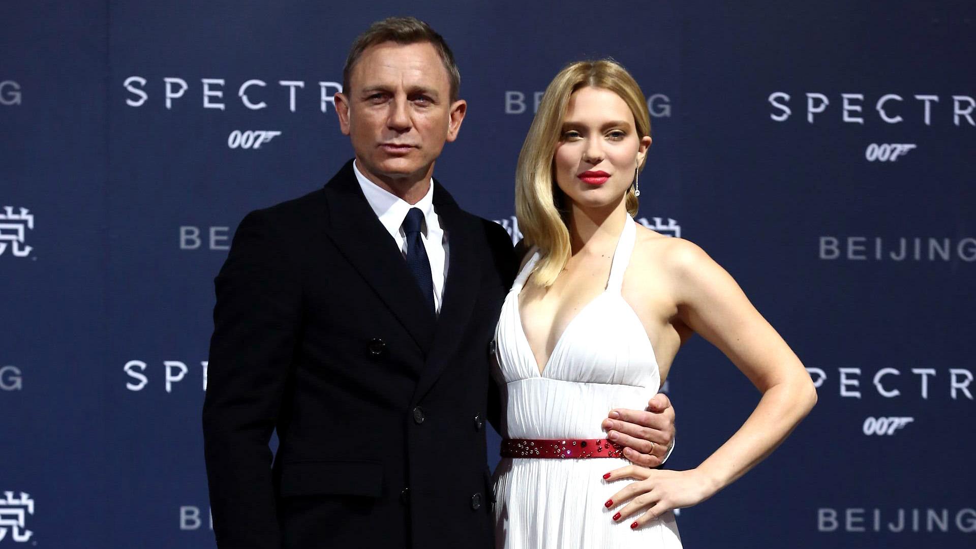 007-es ügynök daniel craig james bond külföldi sztárok rivalda színész sztárvilág