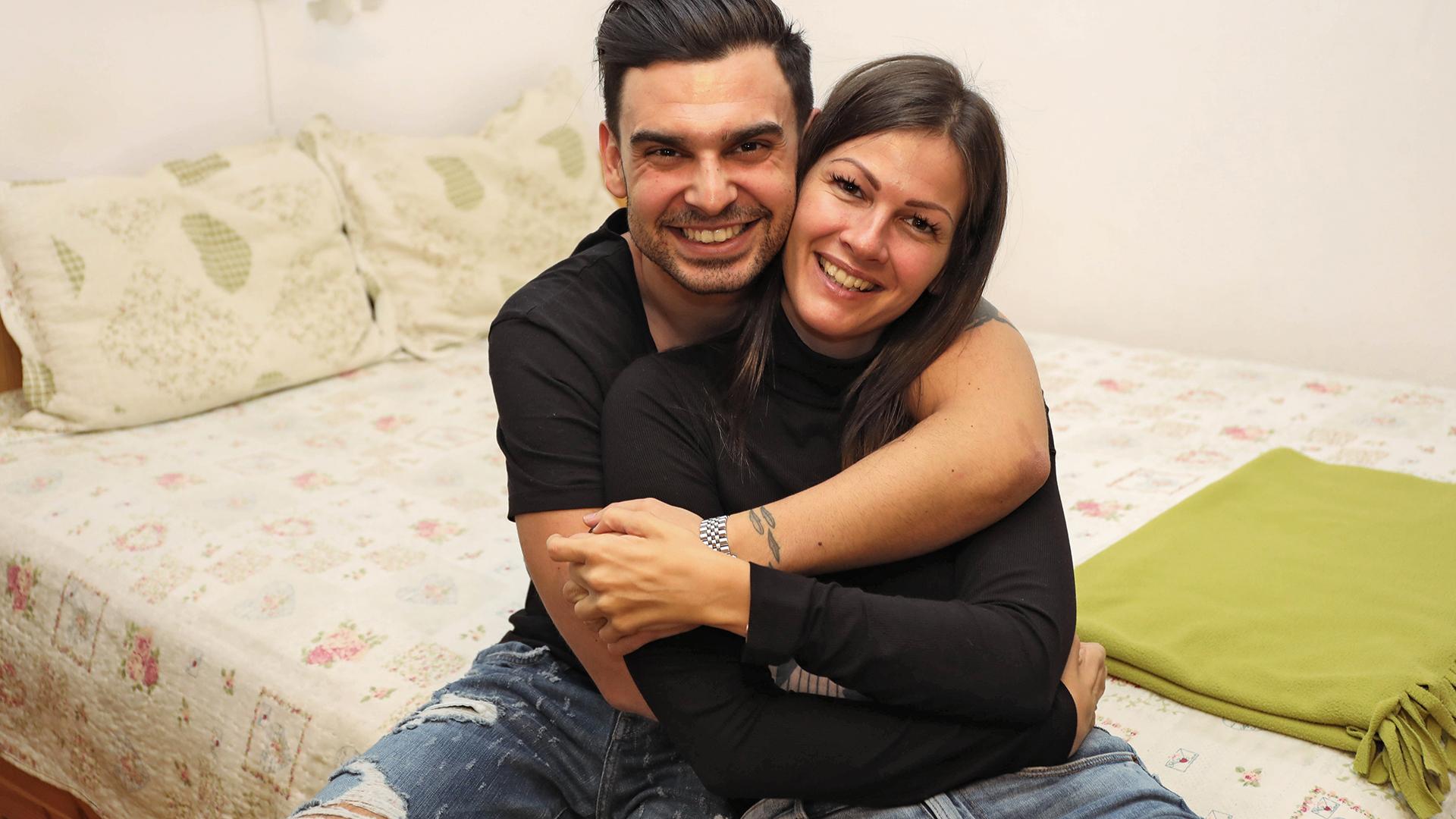 sztárvilág, horváth tamás, magyar sztár, szerelem
