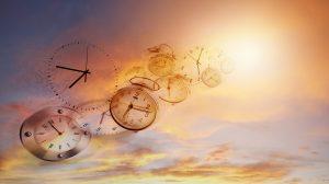 ezotéria, időutazás