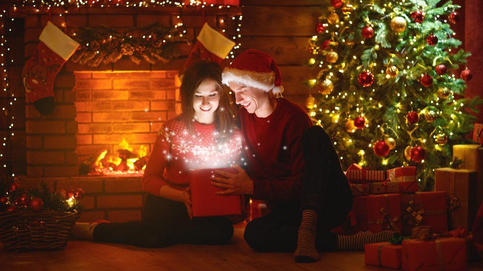 ajándék karácsonyi ajándék lélek ötlet rólunk szól