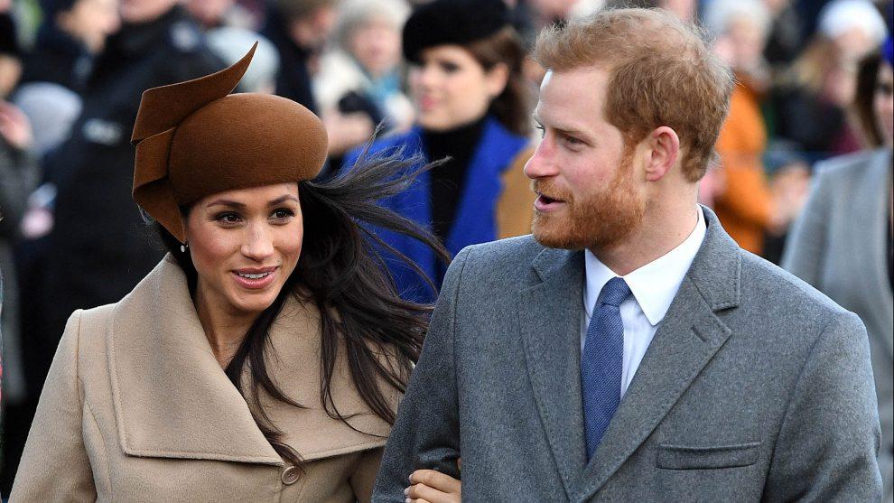 esküvő harry herceg II. erzsébet meghan markle sztárvilág