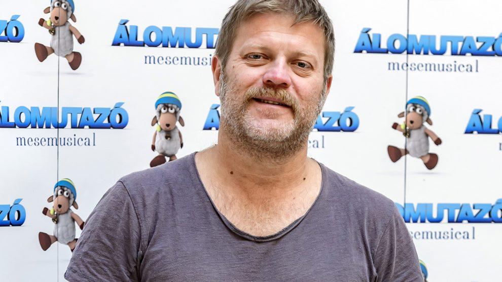 álomutazó magyar sztárok szabó győző színész