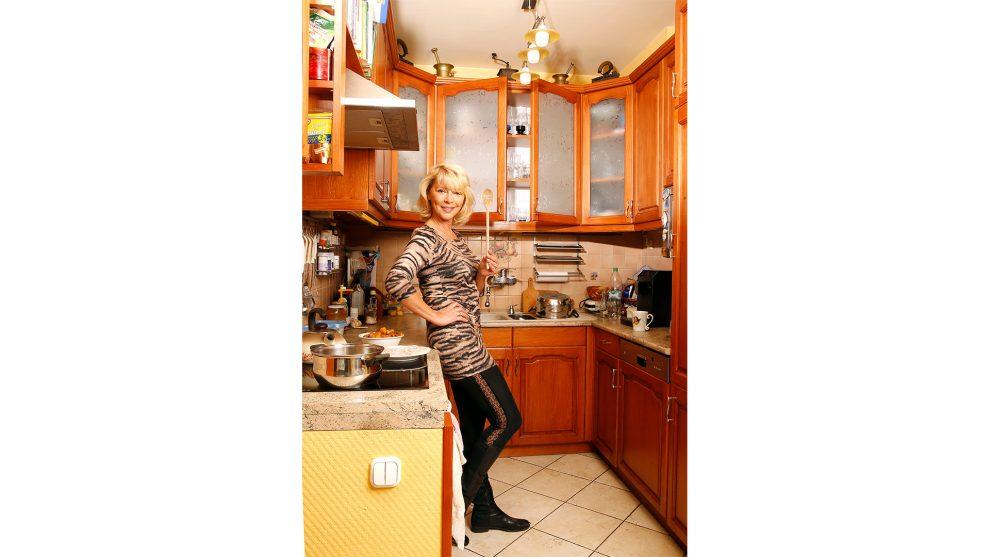 az én konyhám főzőiskola konyhaművészet nyertes zsuzsa