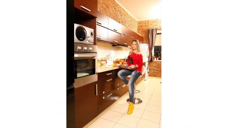 az én konyhám dundika konyha majka párja