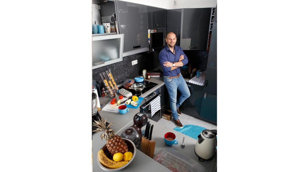 az én konyhám egészséges ételek kocsis tibor konyha x-faktor