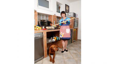 az én konyhám görbe nóra holczhaffer csaba konyha Linda-sorozat