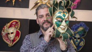álarc alezredes b. molnár márk casanova nemes károly velencei karnevál