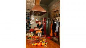 az én konyhám lakatos márk nők átalakítása stylist tusoló a konyhában
