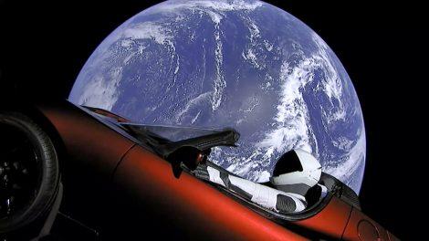 elon musk falcon heavy nasa nemzetközi űrállomás tesla tesla motor autógyár űr űrkapszula