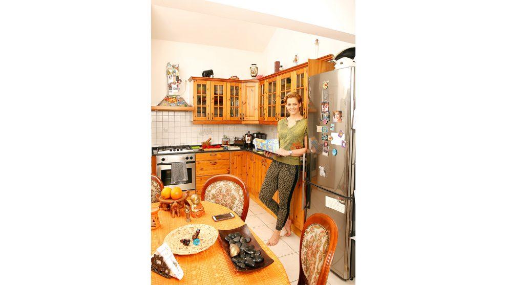 az én konyhám fábián anita jóban rosszban konyha