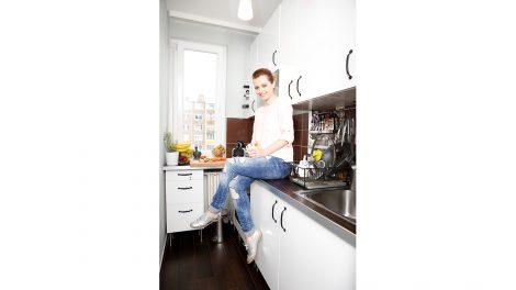 az én konyhám konyha lakótelepi konyha lola panel