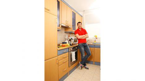 az én konyhám konyha sportaerobik-világbajnok szentgyörgyi romeo