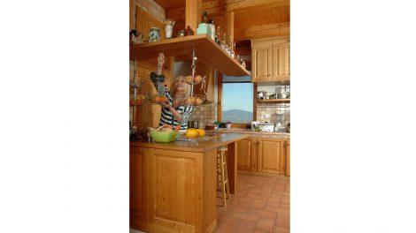 az én konyhám csepregi éva dunakanyar konyha magyaros ételek neoton familia pilis hegység
