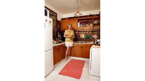 az én konyhám befőttek konyha lekvárok rák kati