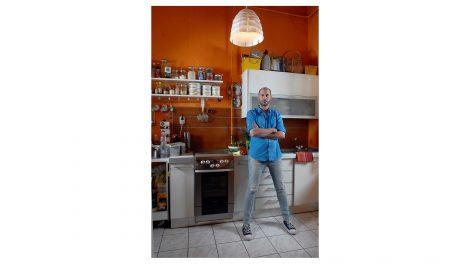 a konyha ördöge séfje az én konyhám bereznay tamás holczhaffer csaba konyha