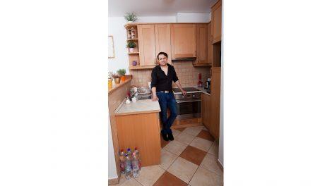 az én konyhám énekes holczhaffer csaba konyha tabáni istván