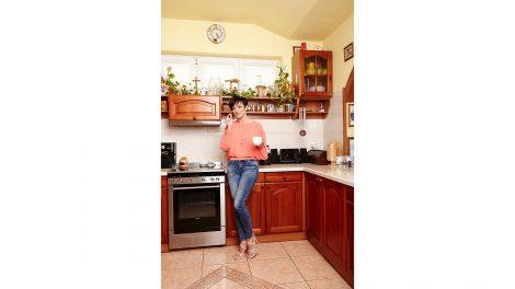 az én konyhám énekesnő holczhaffer csaba konyha szandi