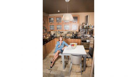 az én konyhám filmproducer főzőtanfolyam holczhaffer csaba konyha modell pataki ági