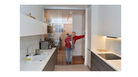 az én konyhám dévényi tibor lemezlovas minimál konyha penthause lakás