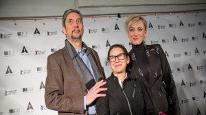 enyedi ildikó horkai zoltán oscar díjra jelölt film oscar-díj szarvasok testről és lélekről virág márton
