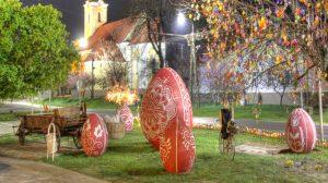 b. molnár márk bódis józsef csapatmunka húsvét kéthely mika szabolcs molnár balázs somogy megye tojásfa vancsó kati