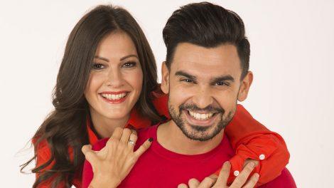 dalfesztivál eurovíziós dalfesztivál horváth tamás meggyfa című dal szurovecz kitti