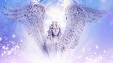 angyali segítség angyali üzenet angyalok ezotéria szeretet ványik dóra