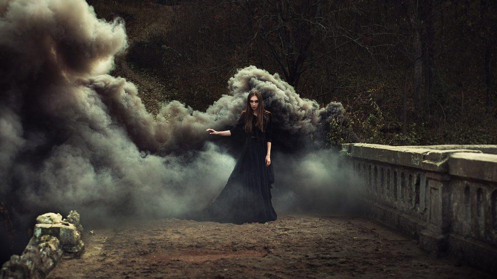 berzsenyi emese boszorkányok ezotéria gellért-hegy legenda vallástörténész ványik dóra