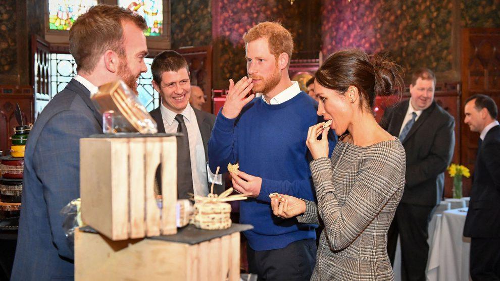 esküvő esküvői torta harry herceg meghan markle windsori kastély