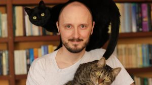 állatorvos b. molnár márk blogger dr. simanovszky zoltán zállatorvos