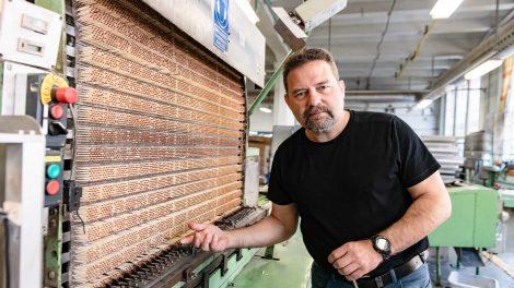 gyufafej gyufagyár gyufagyártás gyufaszálak papp noémi reklámgyufa szeged török györgy