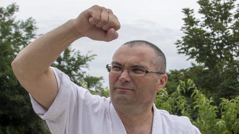 délegyházi karate sportegyesület marossy károly négydanos karatemester sclerosis multiplex wekerle szabolcs