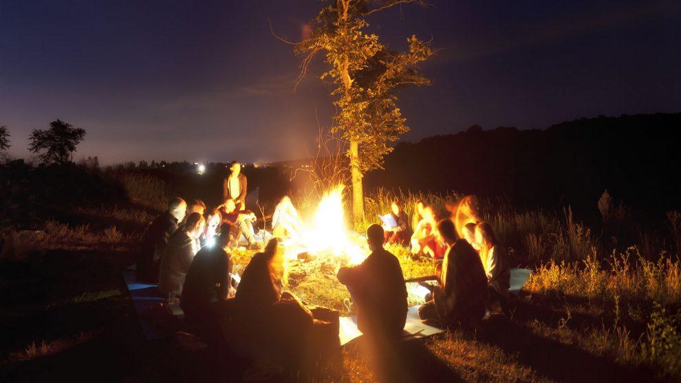 az év legrövidebb éjszakája ezotéria szent iván éjjele tejút ványik dóra