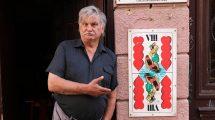 alternatív kocsma bakács tibor bujtor istván kenu-világbajnok mtk négyszeres fair play díjas olimpia romkocsma wichmann tamás