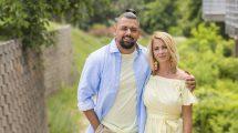 hangszálgyulladás házasság nagy duett pápai joci pápai joci és felesége szurovecz kitti zenész zsűritag