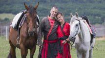 b. molnár márk francia európa-bajnokság íj kaftán ló lovasíjász magyarországi lovasíjász-világbajnokság maucha ági többszörös bajnok