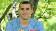 cseh laci csillagok háborúja rajongó dia edző páhy anna plagányi zsolt riói olimpia sportoló úszó Európa bajnokság
