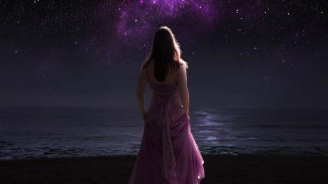 csillaghullás csillagkép égbolt égi jelenség élet múlása ezotéria hullócsillagok meteorraj meteorzápor nagy öröm hírnöke szerencse ványik dóra