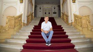 dr. istván miklós orvos pécsi nemzeti színház színházi üzemorvos vermes nikolett