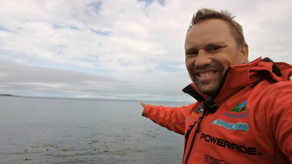 b. molnár márk balti-tenger átúszása belfasti kórház csípés életveszély hét legnehezebb csatorna úszása mányoki attila medúza ocean's seven oroszlánmedúza úszás úszókihívás