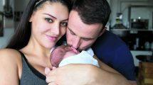 család esküvő harmónia kisbaba kulcsár edina különleges nevek masterchef vip műsor medox szabó andrás szeretet