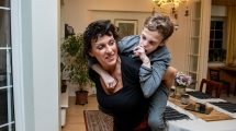 b. molnár márk családanya dr. piczkó katalin farkastorok nyúlszáj pszichiáter sérült kisfiú spirituális mester szájpadhasadék
