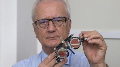 dr. ábrahám györgy magyar tudósok papp noémi szem szem genetikai hibája színek színkeverés színmérés színszűrés színtévesztés wenzel klára