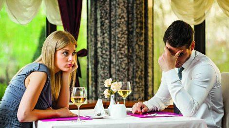 9 lépés bata kata döntéskényszer egyéjszakás kaland elveszíteni egy pasit kellemetlen hangulat párkapcsolat tervezgetés