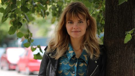 forgatókönyv-fejlesztő forgatókönyvíró jakab juli napszállta saul fia színésznő szurovecz kitti