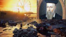 Diana Ferenc pápa földrengés halottak igazság éve jövendöl látnok Magyarország mohamed al fayed nostradamus prófécia ványik dóra