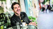 családalapítás megasztár producer színész sztárban sztár szurovecz kitti torres dani Tv2 zenész zeneszerző