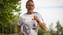 1800 km kerékpározás 38 km úszás 422 km futás érem futócipő győztes ironman new orleans sport szőnyi ferenc ványik dóra verseny