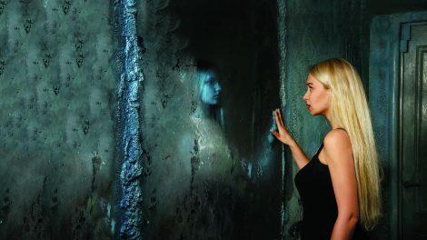 átjáró a holtak világába ezotéria fekete tükör halottak jóseszköz jóslás kís ernő kísértetek mese mitológia molnár diána ősök szelleme raymond moody tükör tükröződő felületek ványik dóra